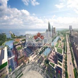 Condo Pre-Construction In Mississauga , ,Condo,Pre-Construction, 800 Hydro Road