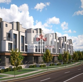 Town-House For Sale In Pickering , ,Town-House,For Sale,Durham Regional Road 22