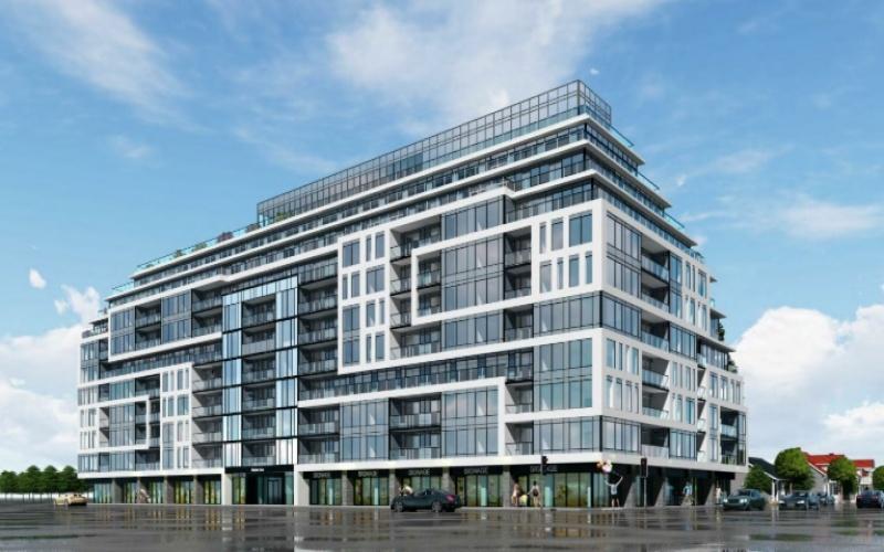 Condo Pre-Construction In Toronto , ,Condo,Pre-Construction,831 Glencairn Avenue