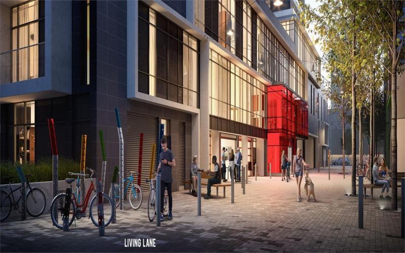 Condo Pre-Construction In Toronto , ,Condo,Pre-Construction,Tubman Street