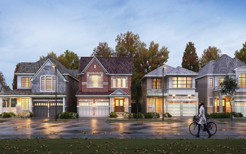 Single Family Homes Coming Soon In Whitby , ,Single Family Homes,Coming Soon,Taunton Road West