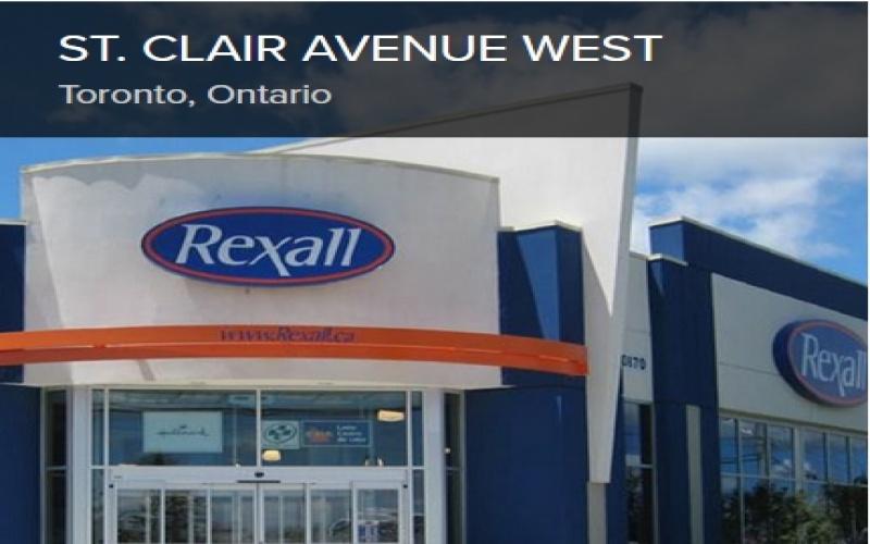 Condo Coming Soon In Toronto , ,Condo,Coming Soon,St. Clair Avenue West and Mondovi Gate