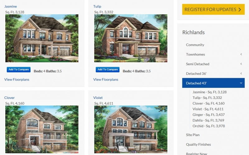 Town-House Coming Soon In Richmond Hill , ,Town-House,Coming Soon,Elgin Mills Rd