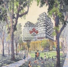 Condo Coming Soon In Toronto , ,Condo,Coming Soon,Richmond Street West