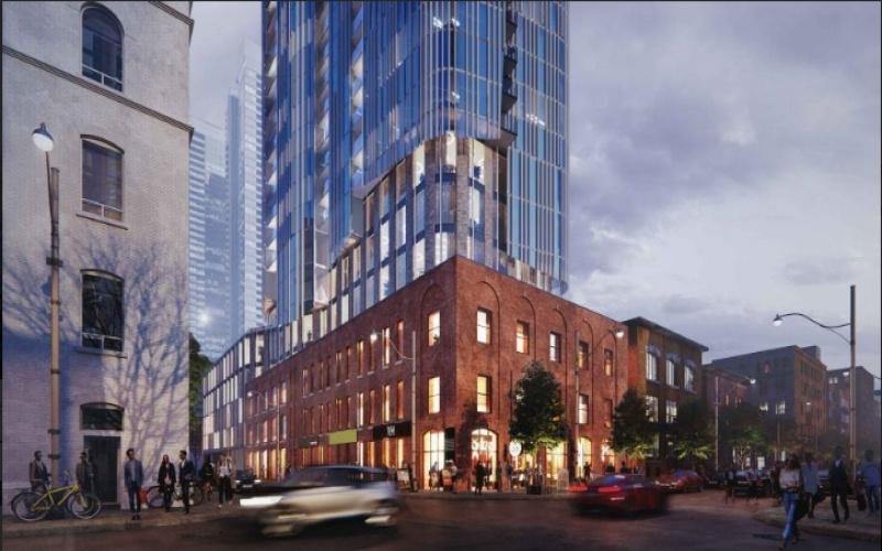 Condo Coming Soon In Toronto , ,Condo,Coming Soon,14 Duncan Street