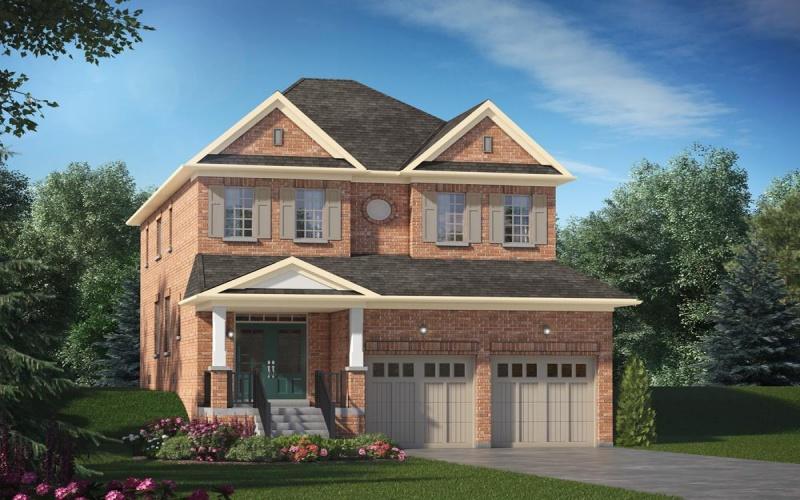 Single Family Homes Pre-Construction In Oshawa , ,Single Family Homes,Pre-Construction,Grandview Street North