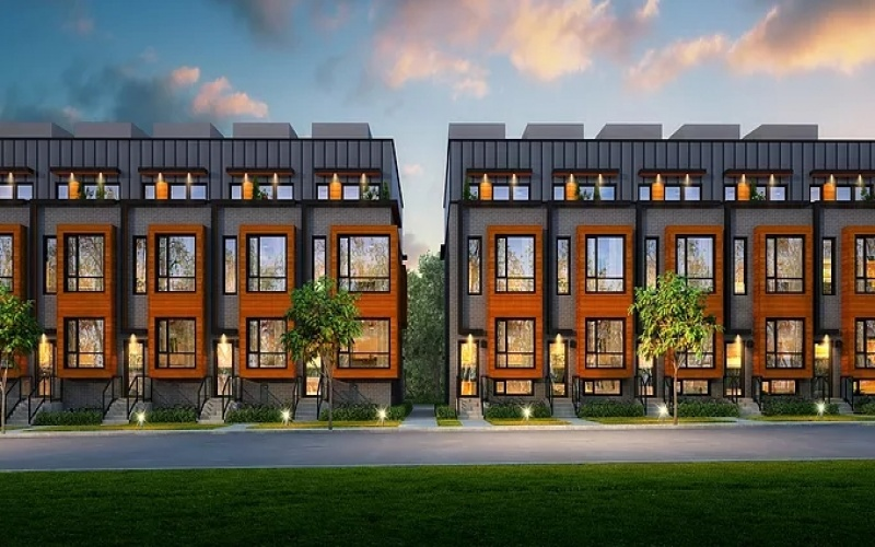 Town-House Coming Soon In Toronto , ,Town-House,Coming Soon,111 Wenderly Drive