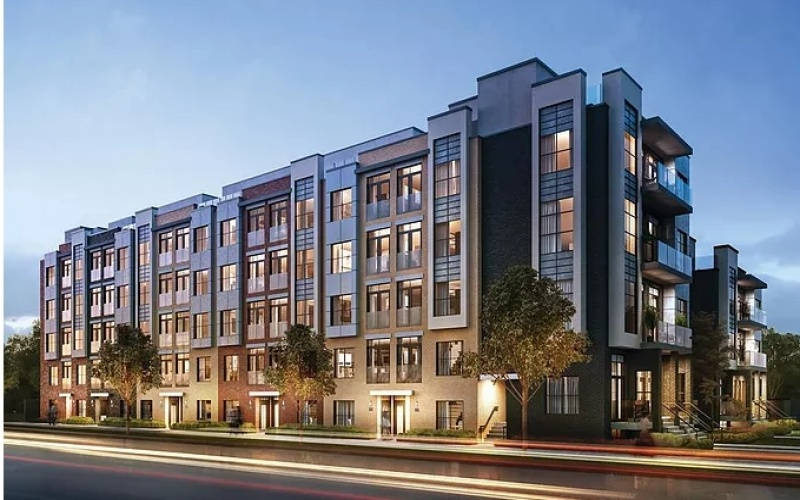 Town-House Coming Soon In Toronto , ,Town-House,Coming Soon,Sheppard Avenue West