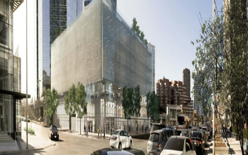 Town-House Coming Soon In Toronto , ,Town-House,Coming Soon,4800 Yonge Street