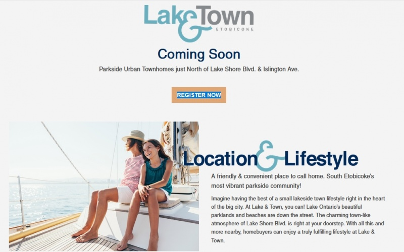 Town-House Coming Soon In Toronto , ,Town-House,Coming Soon,Birmingham Street