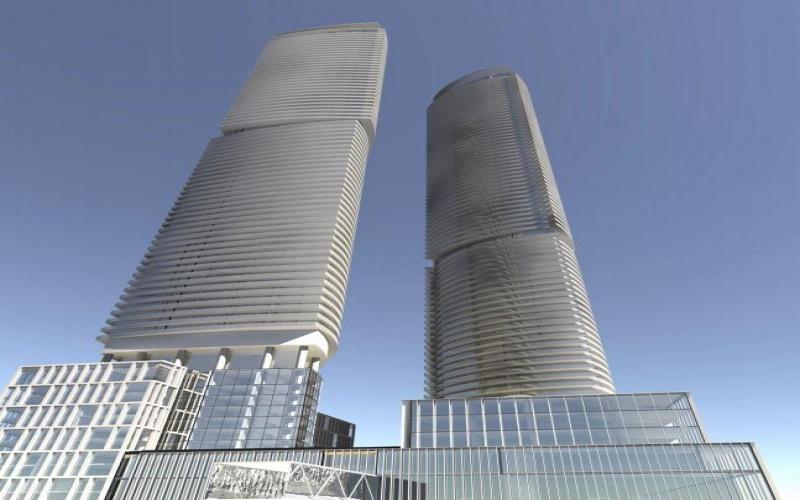 Condo Pre-Construction In Toronto , ,Condo,Pre-Construction, Lake Shore Boulevard East