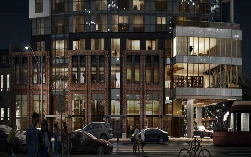 Condo Pre-Construction In Toronto , ,Condo,Pre-Construction,Dundas Street East