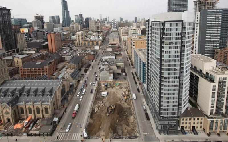 Condo Pre-Construction In Toronto , ,Condo,Pre-Construction,Shuter Street