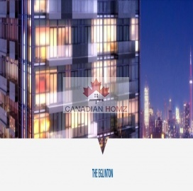 Condo Pre-Construction In Toronto , ,Condo,Pre-Construction, Eglinton Avenue East