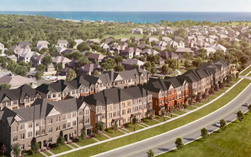 Town-House For Sale In Oshawa , ,Town-House,For Sale,Park Road South