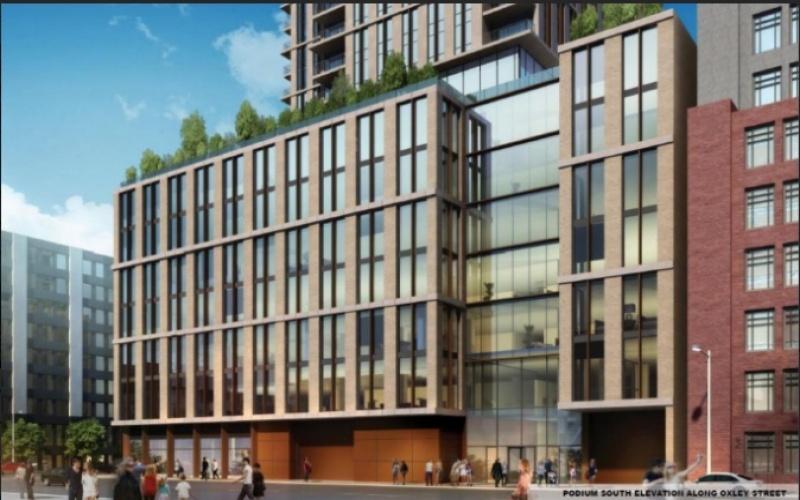 Condo Coming Soon In Toronto , ,Condo,Coming Soon,101 Spadina Avenue