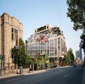 Condo Pre-Construction In Toronto , ,Condo,Pre-Construction, Yonge Street
