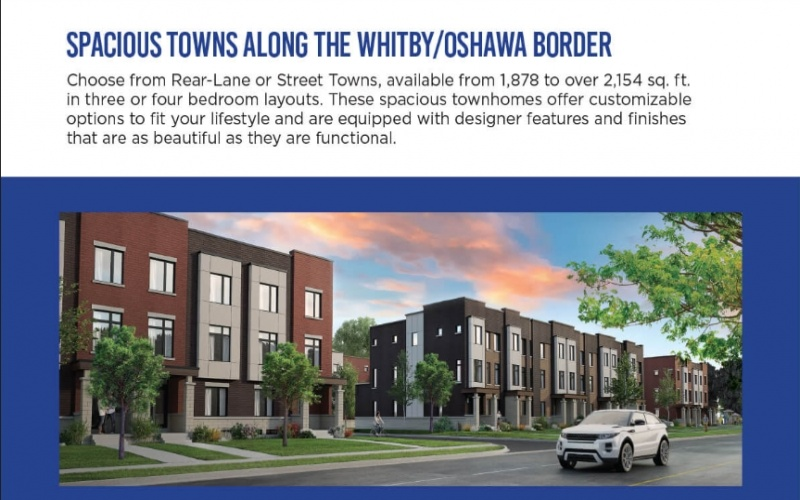 Town-House For Sale In Oshawa , ,Town-House,For Sale,Rossland Road West