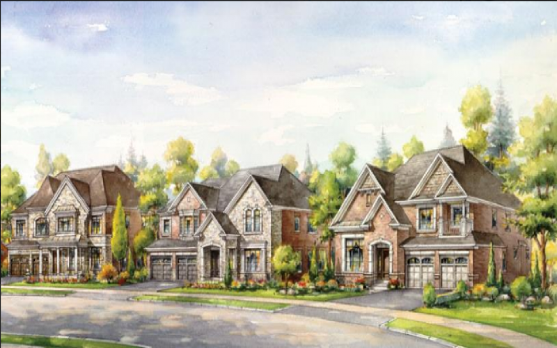 Single Family Homes Coming Soon In Whitby , ,Single Family Homes,Coming Soon,4145 Country Lane