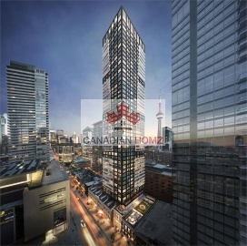 Condo Coming Soon In Toronto , ,Condo,Coming Soon,327 King Street West
