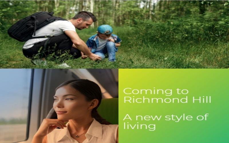 Single Family Homes Coming Soon In Richmond Hill , ,Single Family Homes,Coming Soon