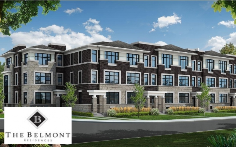 Town-House For Sale In Toronto , ,Town-House,For Sale,3002 Islington Avenue