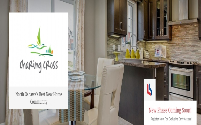 Single Family Homes Coming Soon In North Oshawa , ,Single Family Homes,Coming Soon,Brooklin area