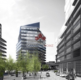 Condo Pre-Construction In Toronto , ,Condo,Pre-Construction, Lower River Street