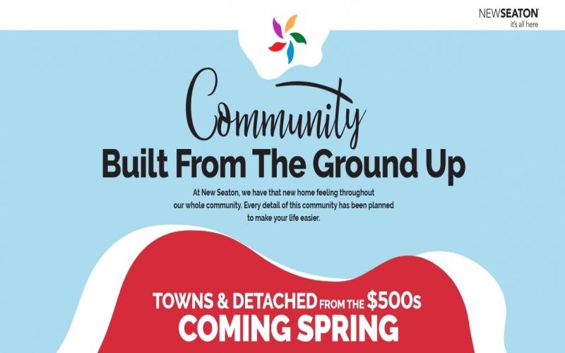 Town-House Coming Soon In Brock Road, Pickering , ,Town-House,Coming Soon