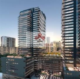 Condo Coming Soon In Toronto , ,Condo,Coming Soon,117 Broadway Avenue