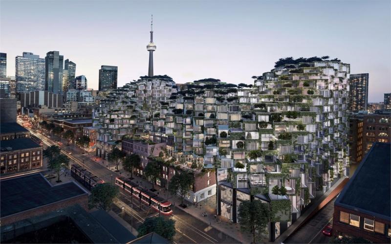 Condo Coming Soon In Toronto , ,Condo,Coming Soon,533 King Street West