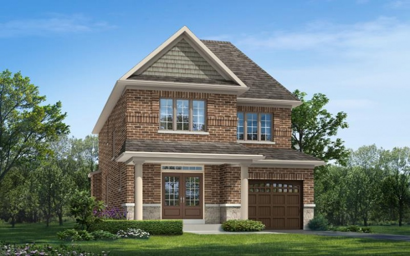 Single Family Homes Coming Soon In Pickering , ,Single Family Homes,Coming Soon,Brock Road