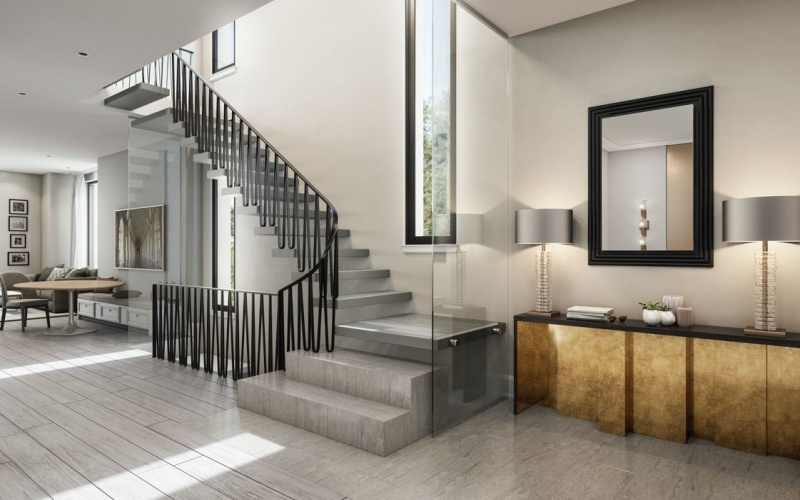 Town-House Pre-Construction In Toronto , ,Town-House,Pre-Construction