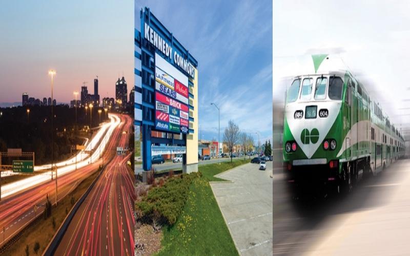 Condo Coming Soon In Toronto , ,Condo,Coming Soon,2035 Kennedy Road