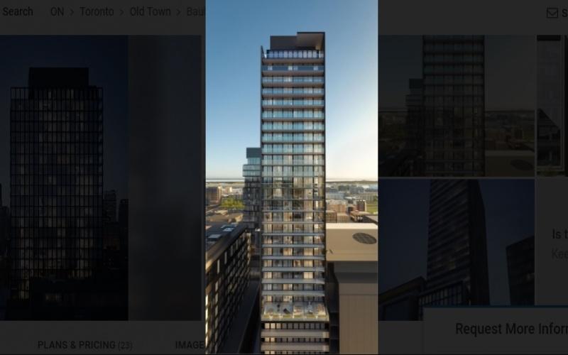 Condo Coming Soon In Toronto , ,Condo,Coming Soon,284 King Street East