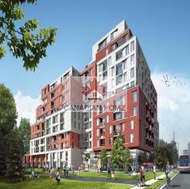 Condo Pre-Construction In Toronto , ,Condo,Pre-Construction,3100 Keele Street