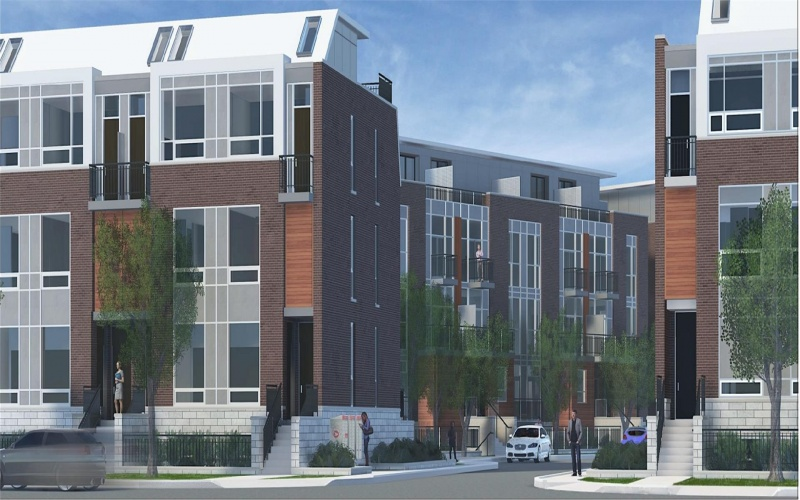 Town-House Coming Soon In Toronto , ,Town-House,Coming Soon,Queensbury Avenue