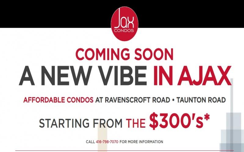 Condo Coming Soon In Ajax , ,Condo,Coming Soon,Rossland Road West