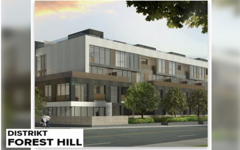 Town-House Coming Soon In Toronto , ,Town-House,Coming Soon,Elderwood Drive