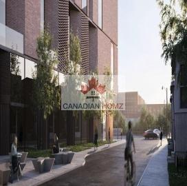 Condo Pre-Construction In Toronto , ,Condo,Pre-Construction,2639 Dundas Street West