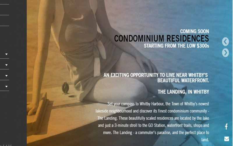 Condo Coming Soon In Whitby , ,Condo,Coming Soon,1614 Charles Street
