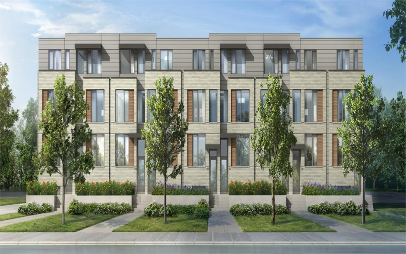 Town-House Coming Soon In Toronto , ,Town-House,Coming Soon,Ranee Avenue
