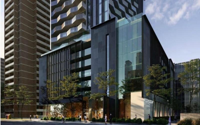 Condo Coming Soon In Toronto , ,Condo,Coming Soon,55 Charles Street East