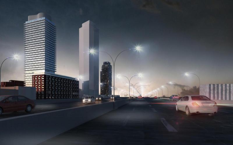Condo Coming Soon In Toronto , ,Condo,Coming Soon,33 Parliament Street