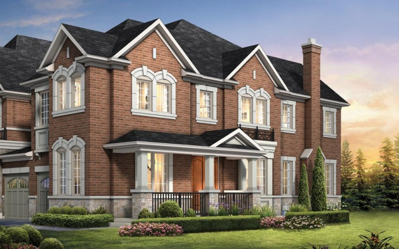 Town-House Coming Soon In Richmond Hill , ,Town-House,Coming Soon,Bathurst Street & King Road