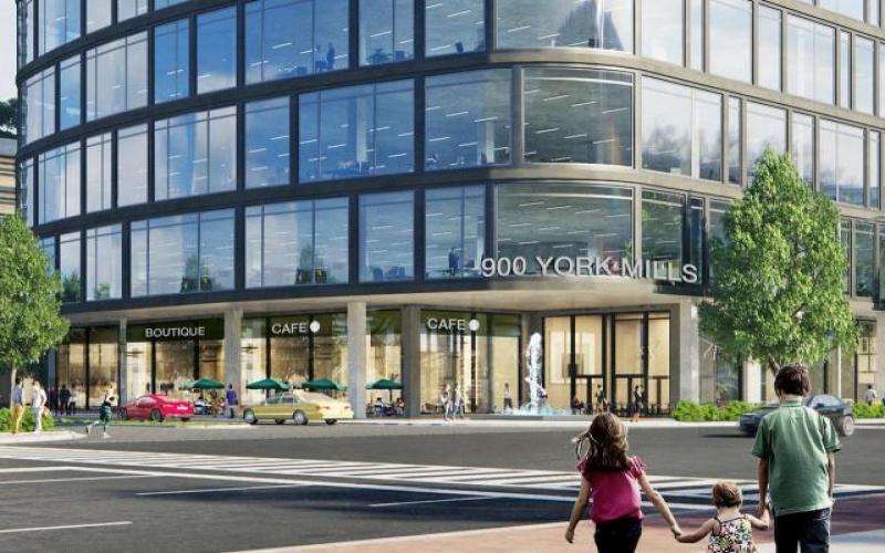 Condo Coming Soon In Toronto , ,Condo,Coming Soon,900 York Mills Road