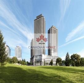 Condo Pre-Construction In Toronto , ,Condo,Pre-Construction,Esther Shiner Boulevard