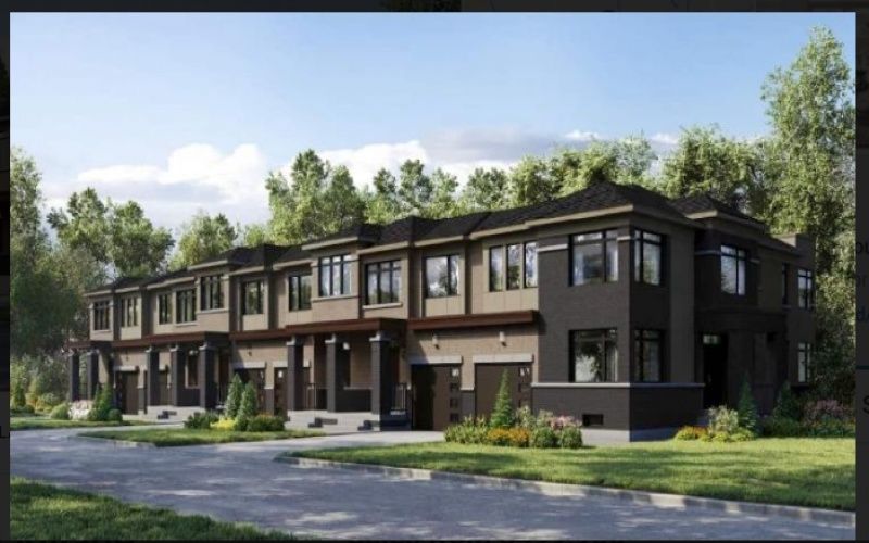Town-House Pre-Construction In Oshawa , ,Town-House,Pre-Construction,2585 Bridle Road South
