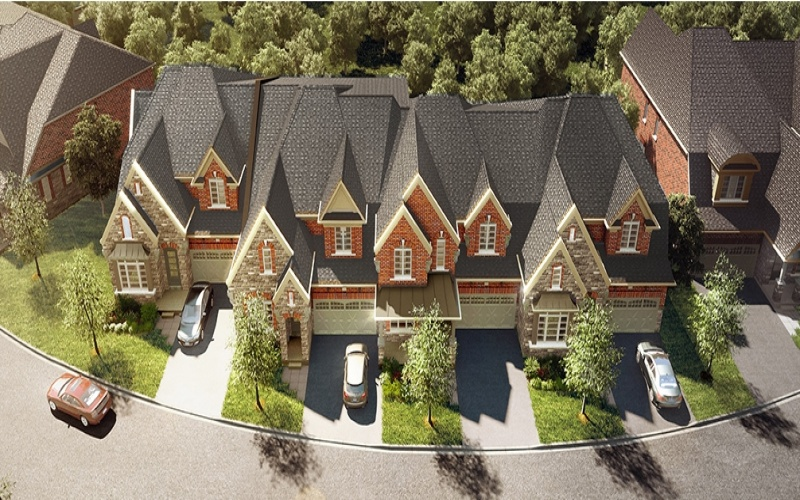 Town-House Pre-Construction In Ajax , ,Town-House,Pre-Construction,ClutterBuck Lane