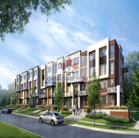 Town-House Coming Soon In Toronto , ,Town-House,Coming Soon,William Duncan Rd